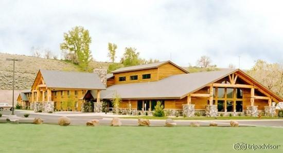 AmericInn Lodge & Suites Cody _ Yellowstone