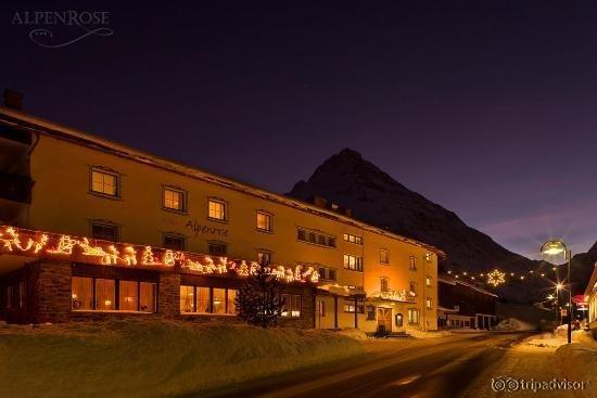 Hotel Alpenrose