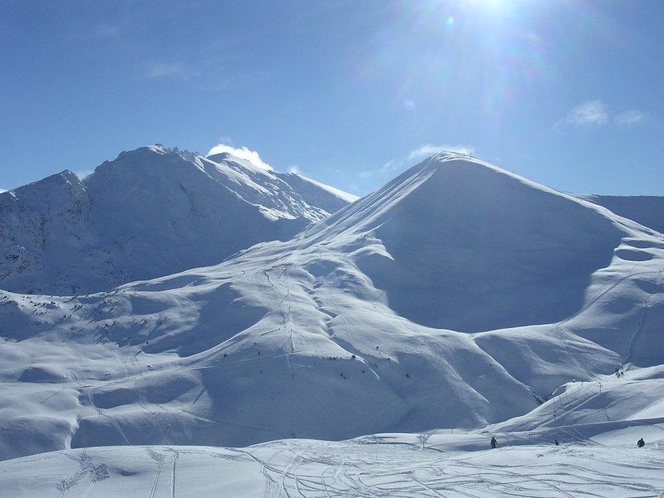 Alpe du Grand Serre - © Skieur0206 (Guillaume.D) | skieur0206 @ Skiinfo Lounge