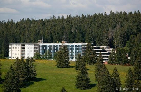 Familien- & Sporthotel Feldberger Hof