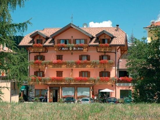 Hotel Da Villa