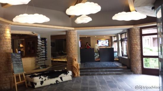 Hôtel Mercure Chamonix Centre