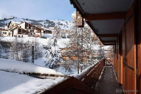 Club Hotel Franou