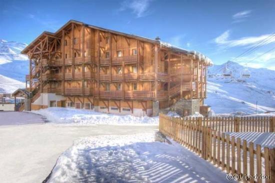 Hôtel Val Chavière