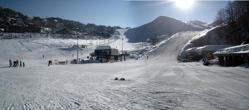 Prato Nevoso - Mondolè Ski - ©Massimo.pro   massimo.pro @ Skiinfo Lounge