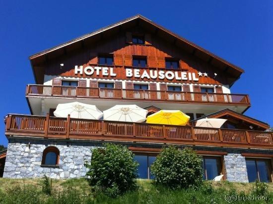 Beausoleil hotel