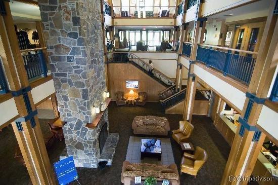 Grand Summit Resort Hotel At Mount Snow Mount Snow
