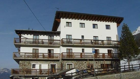 Hotel Chalet Des Alpes Pila Tripadvisor