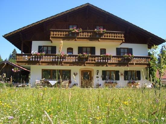 Ferienhof zum Zoberbauer
