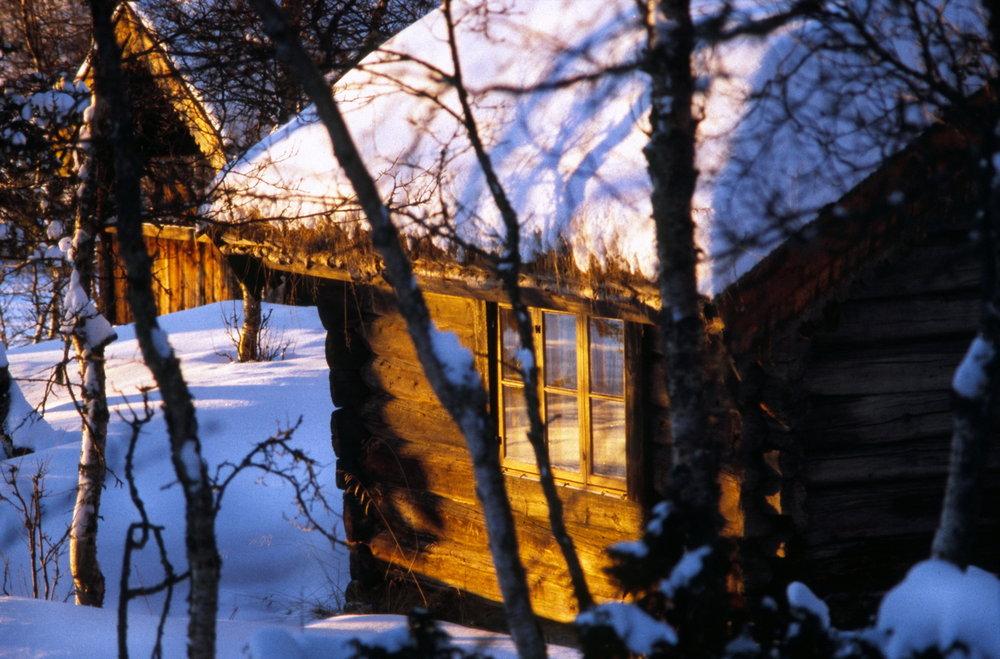 Ål - © Dez. 2003   martingroth @ Skiinfo Lounge