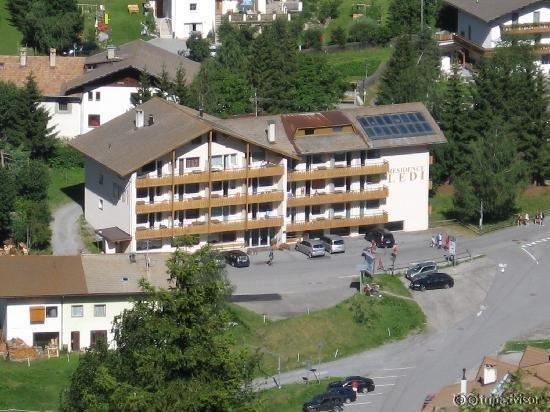 Hotel Ledi