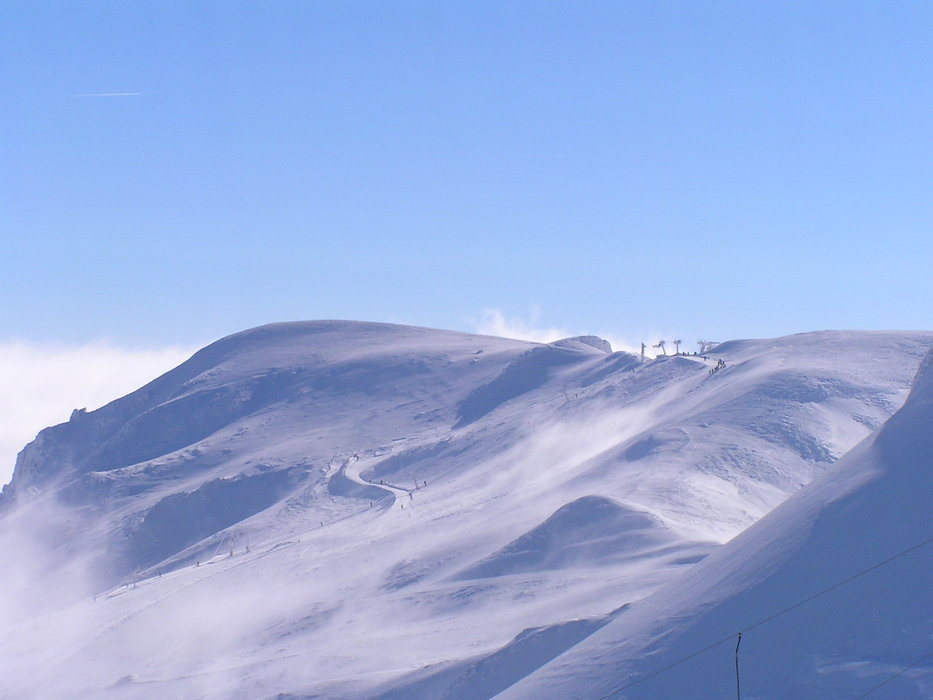 Le Mont Dore - ©nick85 @ Skiinfo Lounge