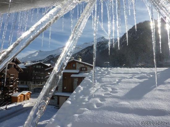 Hotel Ormelune Val D Isere Tripadvisor