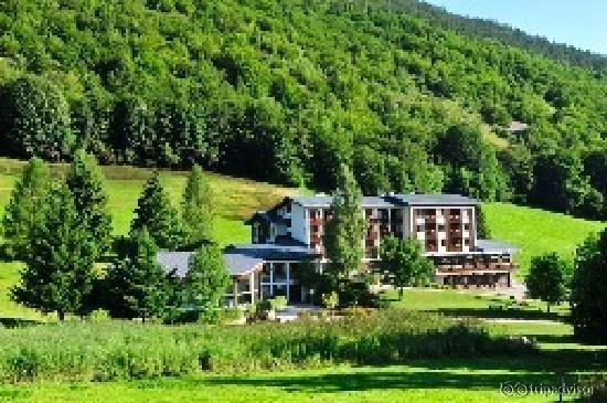 Village de Vacances Forgeassoud