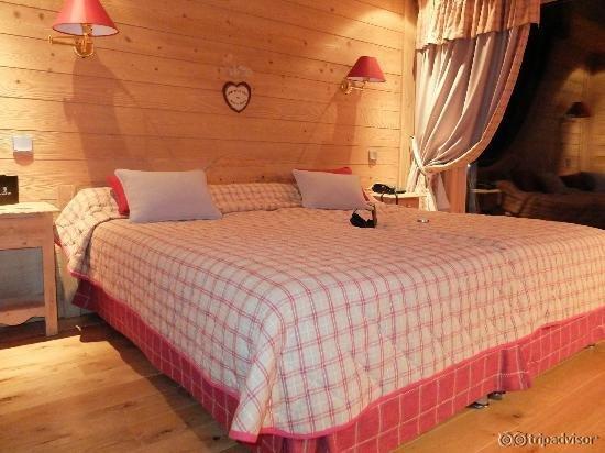 """Hotel """"Aux Ducs de Savoie"""""""