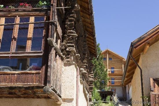 Hôtel L'Alta Peyra
