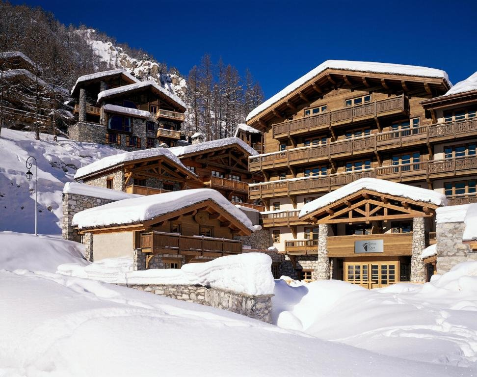 Val d 39 isere hotels val d 39 is re for Piscine val d isere