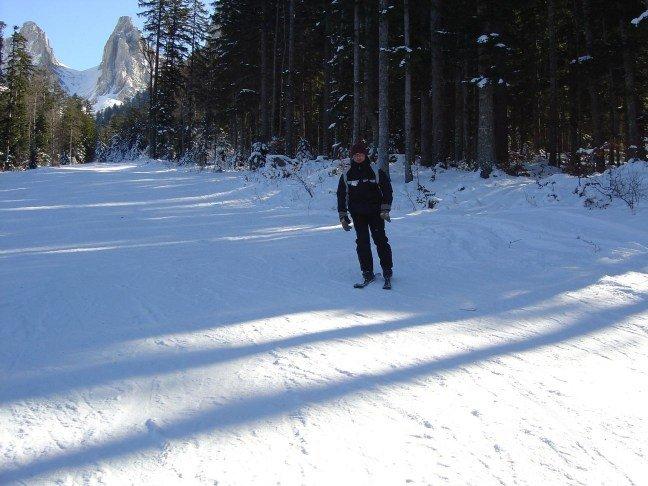 Jarjatte 2007 | Nige - © runner | runner @ Skiinfo Lounge
