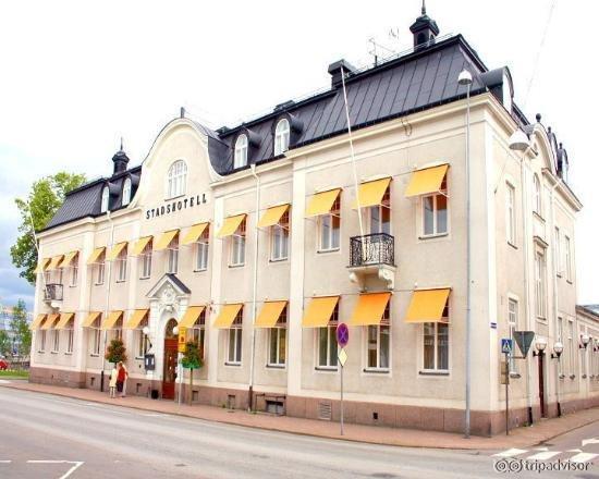 Amals Stadshotell