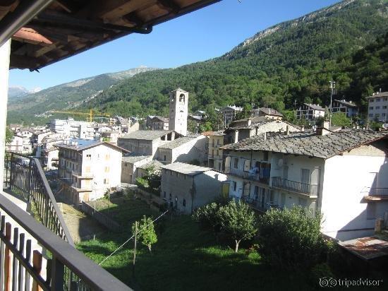 Hotel Monte Nebin