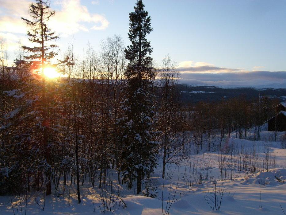 Funäsdalsberget - © Nikgeorgii @ Skiinfo Lounge