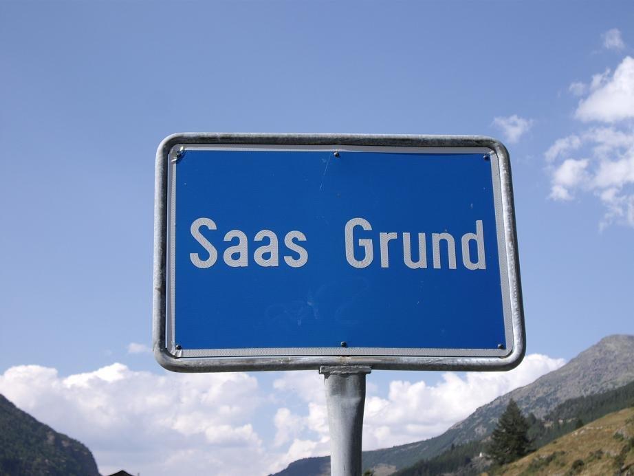 Saas-Grund - ©Snowfun @ Skiinfo Lounge