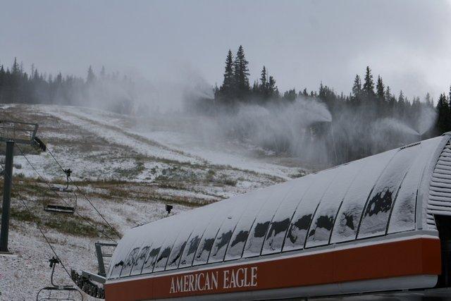 Copper Mountain Resort - ©Snowfun @ Skiinfo Lounge