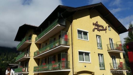 Kur- & Sporthotel Alpenhof