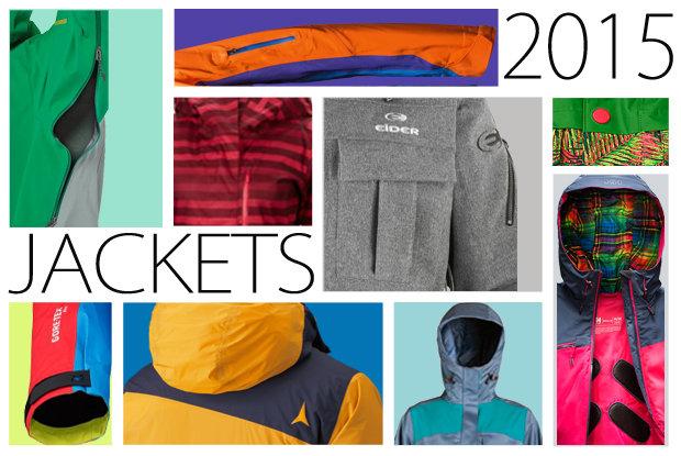 1792571d15 2015 Ski Jacket Buyers  Guide