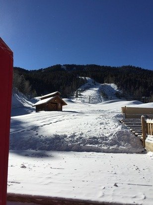 Red River will open November 26th for an awesome 2014/2015 season!