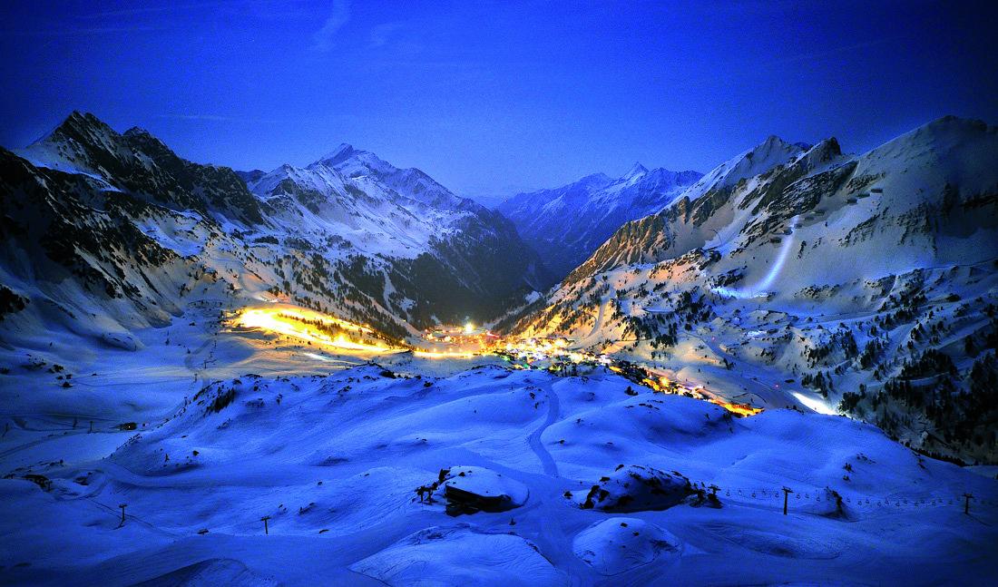 Obertauern - © Hotel Rigele Royal Obertauern