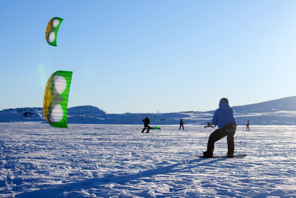 - ©Ål turistinformasjon/ Foto: Helge Grande Stærk