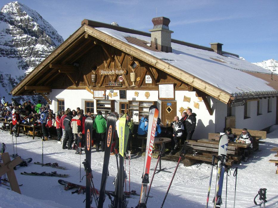 Schlick 2000 - © Tourismusverband Stubai Tirol