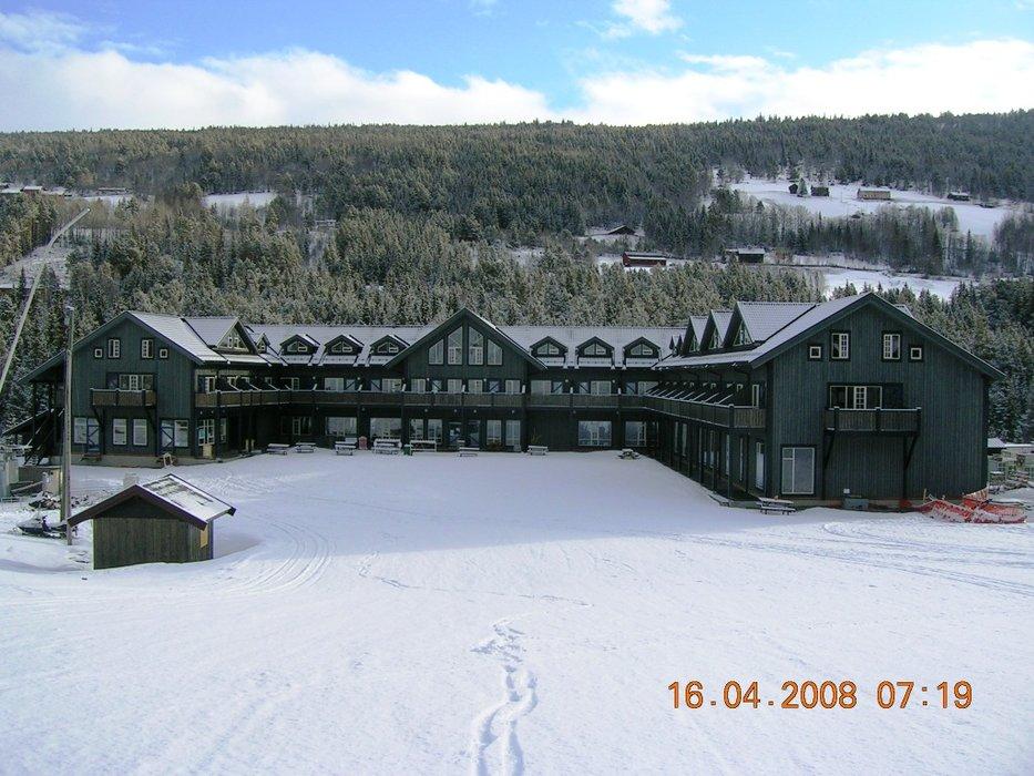 Uvdal Alpin Senterbyg | Uvdal Alpin Senterbyg - © help2cad.dk | help2cad.dk @ Skiinfo Lounge