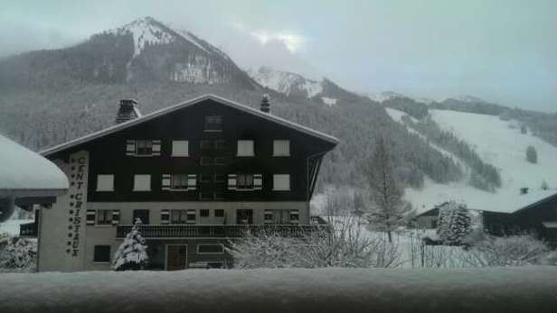 you're in for a treat if heading to Chatel!