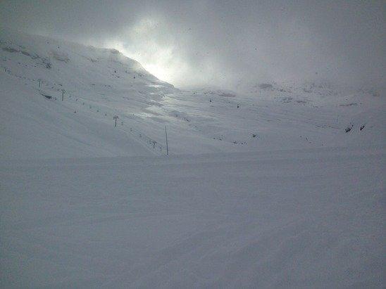 Amazing snow day.