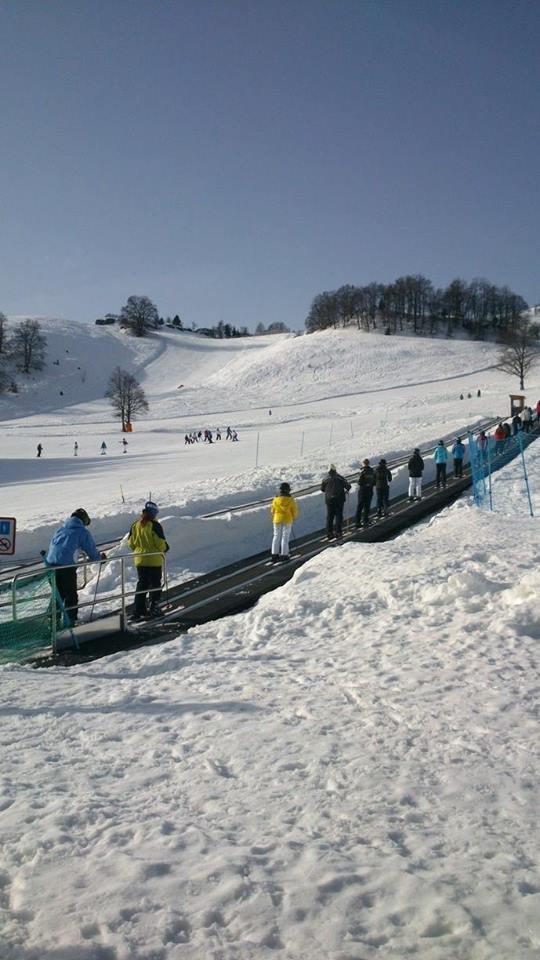 Brentonico Ski Dec. 29, 2014 - © Brentonico Ski (Facebook)