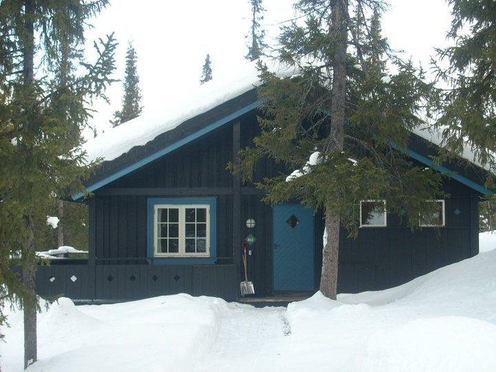 Gålå - © Skikko | SKIKKO @ Skiinfo Lounge