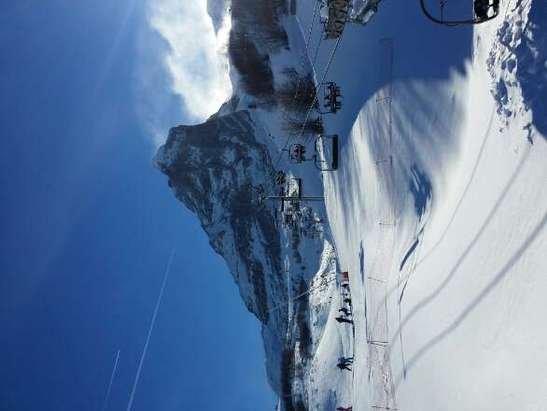 Très bonne station de ski. à faire au moins une fois