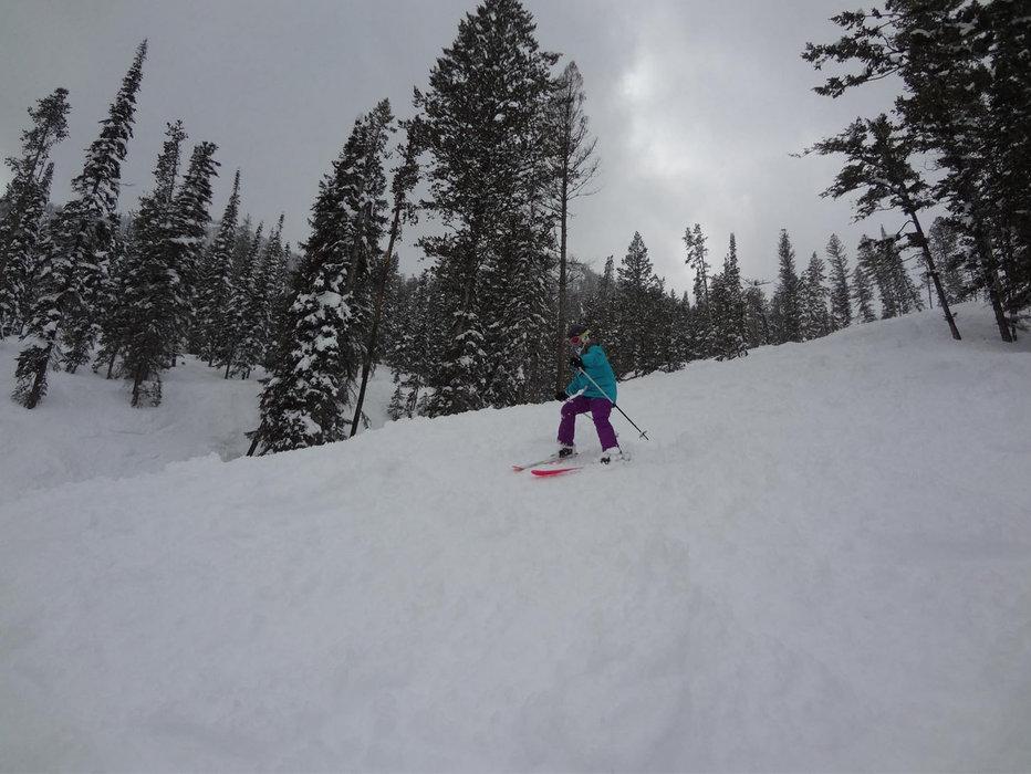 Sleeping Giant Ski Resort - © Sleepig Giant Ski Resorts