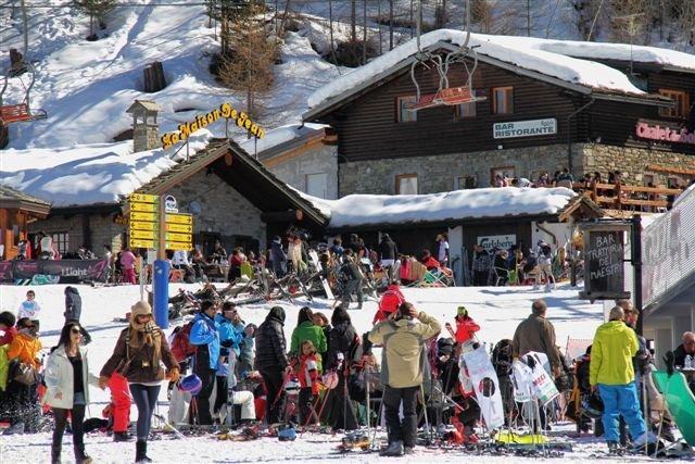 Pila, Valle d'Aosta
