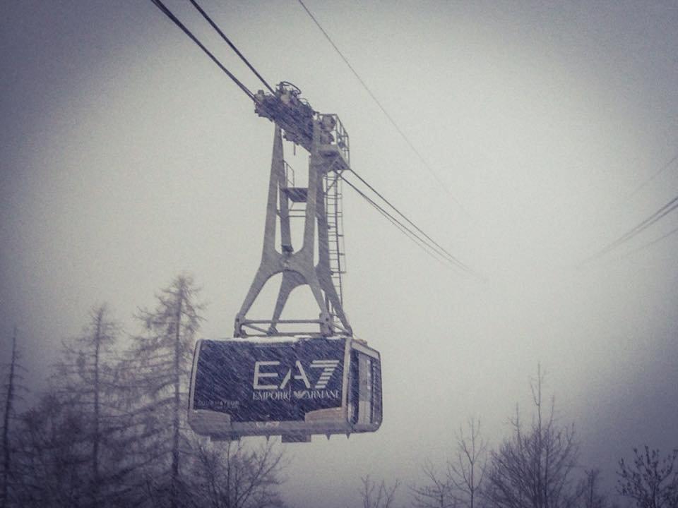 Courmayeur - © Courmayeur Mont Blanc (Facebook)