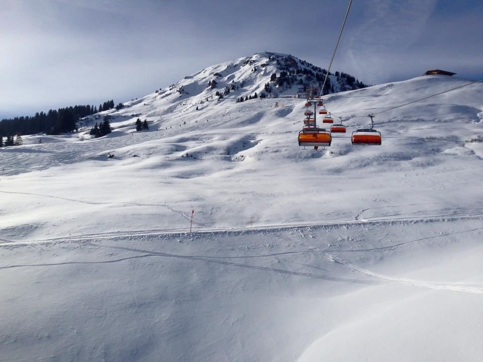 SkiWelt Wilder Kaiser-Brixtental Jan. 12, 2015 - © SkiWelt Wilder Kaiser-Brixental