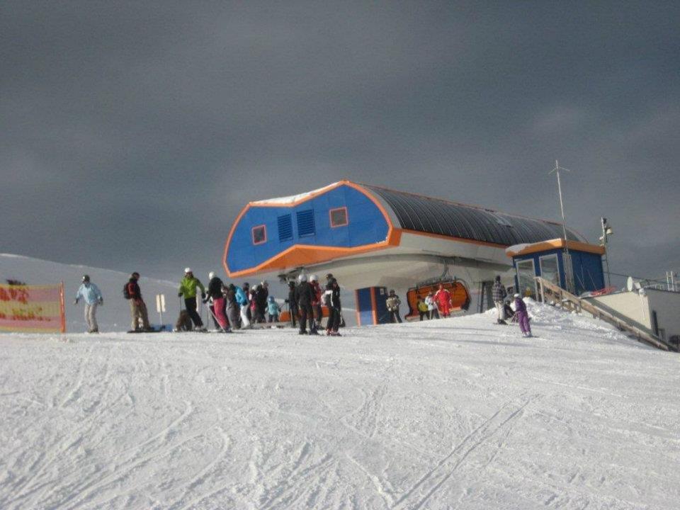 Kreischberg - Austria - © Alpis @ Skiinfo Lounge