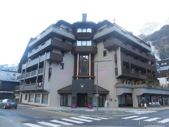 Boutique hôtel le Morgane