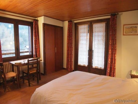 Barme hotel