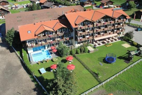 Hotel Simmenhof