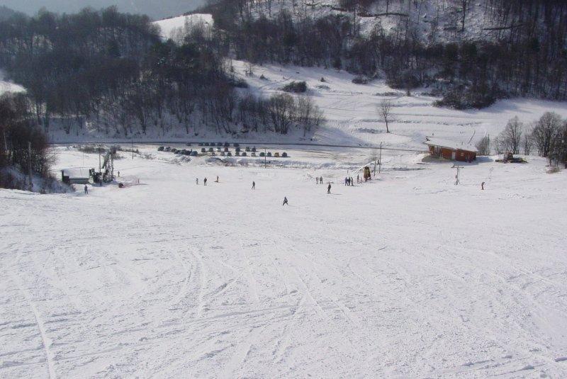 Stebnícka Huta Ski resort - © Stebnícka Huta