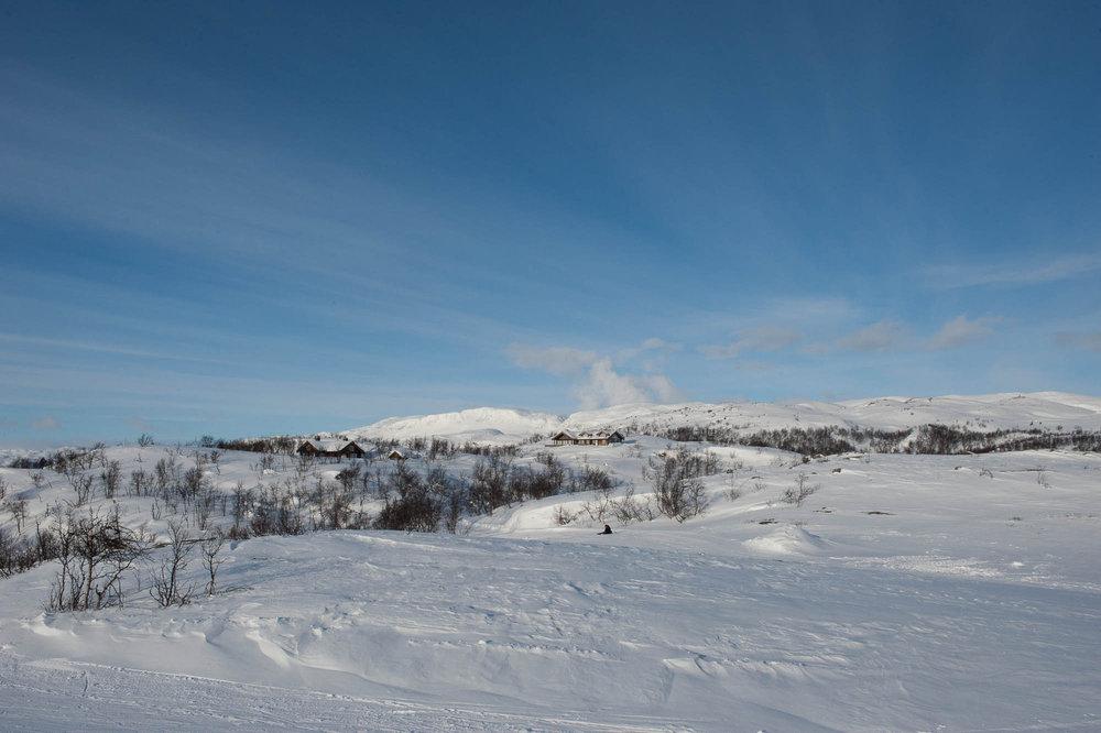 Skarslia Ski og Akesenter drives helt uten kunstsnø, perfekt for deg som elsker natursnø. - © Eirik Aspaas