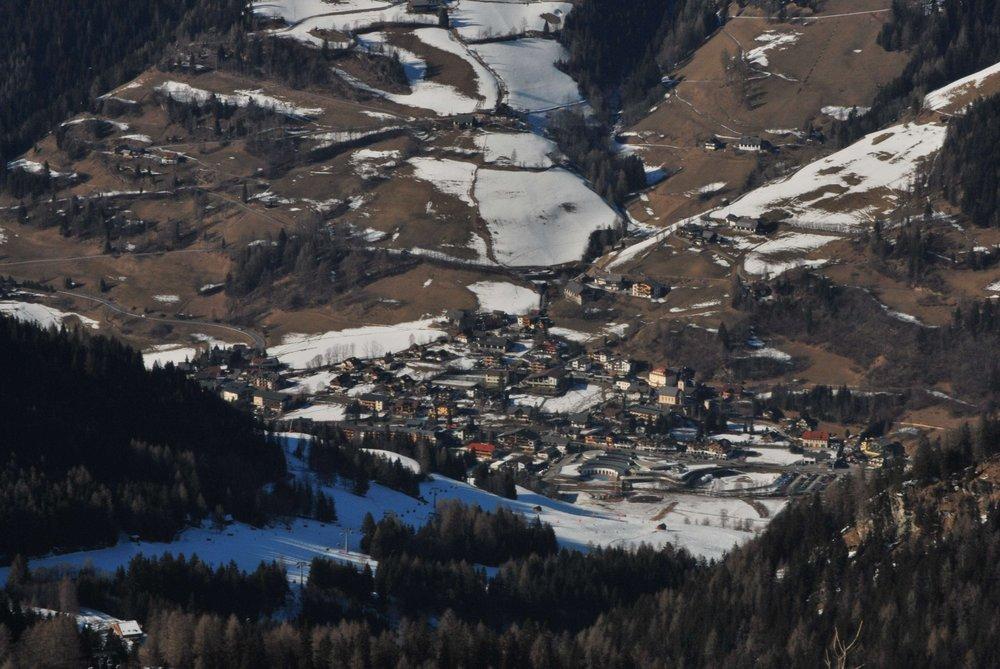 Bad Kleinkirchheim - ©rudiger   rudiger @ Skiinfo Lounge